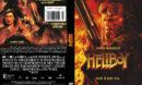 Hellboy (2019) R1 DVD Cover