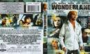 Wonderland (2003) R1 Blu-Ray Cover & Label