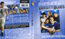 Varsity Blues (1999) R1 Blu-Ray Cover & Label