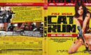 Cat Run (2011) R2 German Blu-Ray Cover