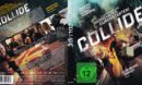Collide (2017) R2 German Blu-Ray Cover