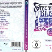 The Moody Blues Live at the Isle Of Wight Festival 1970 (2009) Blu-Ray Cover