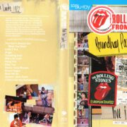The Rolling Stones From The Vault The Marquee Club Live in 1971 (2016) Blu-Ray Cover