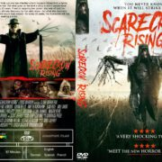 Scarecrow Rising (2018) R0 Custom DVD Cover