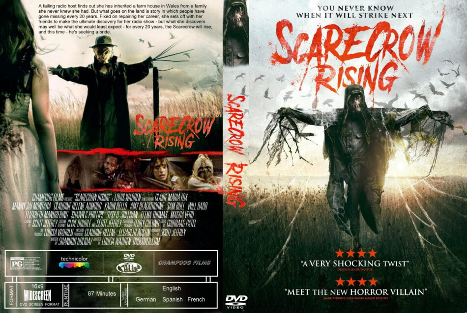 Scarecrow Rising