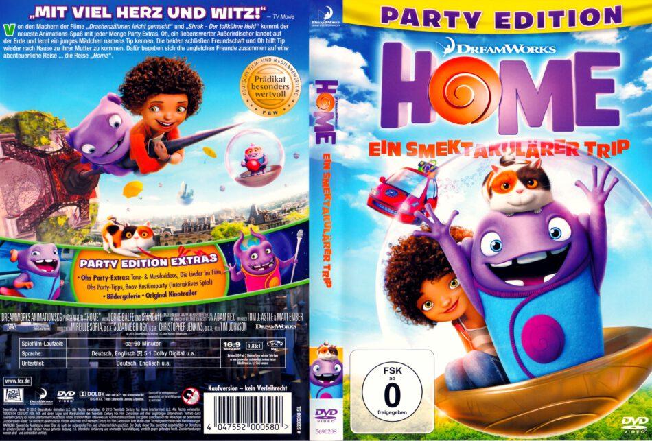home ein smektakulärer trip download