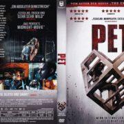 Pet (2016) R2 german DVD Cover
