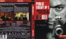 Public Enemy No.1 - Mordinstinkt & Todestrieb (2009) R2 German Blu-Ray Cover