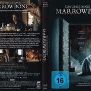 Das Geheimnis von Marrowbone (2018) R2 German DVD Cover