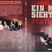 Death Wish - Ein Mann Sieht Rot (1974) R2 german Blu-Ray Cover