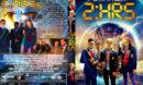 2:Hrs (2018) R1 Custom DVD Cover