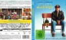 Willkommen in Marwen (2018) R2 German Blu-Ray Cover