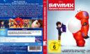 Baymax Riesiges Robowabohu (2015) R2 German Blu-Ray Cover