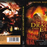 Im Reich Der Drachen Und Elfen (2012) R2 German Blu-Ray Cover