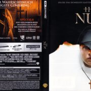 The Nun (2019) R2 4K UHD German Cover