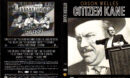 CITIZEN KANE (1941) R1 DVD COVER & LABELS