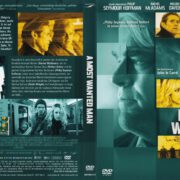 A Most Wanted Man (2015) R2 German DvD Cover