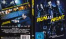 Run All Night (2015) R2 German DVD Cover