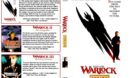 Warlock Trilogy (1989-1999) R0 Custom DVD Cover & Label