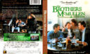 THE BROTHERS McMULLEN (2000) R1 DVD COVER & LABEL