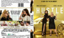 The Hustle (2019) R1 DVD Cover