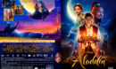 Aladdin (2019) R1 Custom DVD Cover