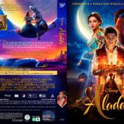Aladdin (2019) R1 Custom DVD Cover