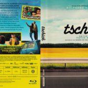 Tschick (2017) R2 German Blu-Ray Cover