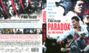 Paradox - Killzone Bangkog (2017) R2 german Blu-Ray Cover
