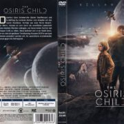 The Osiris Child (2017) R2 german DVD Cover