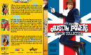 Austin Powers Trilogy R1 Custom DVD Cover