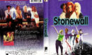 STONEWALL (1999) R1 DVD COVER & LABEL