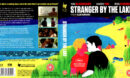 STRANGER BY THE LAKE (2014) R2 BLU-RAY COVERS & LABEL
