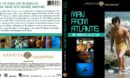 The Man From Atlantis: The complete Collection (1977) Custom Blu-Ray Cover