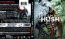 Batman: Hush (2019) 4K UHD Cover