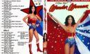 Wonder Woman Season 2 R0 Custom DVD Cover & Labels