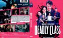 Deadly Class: Season 1 (2018) R1 DVD Cover