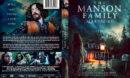 The Manson Family Massacre (2019) R1 DVD Cover