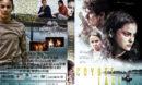 Coyote Lake (2019) R1 Custom DVD Cover