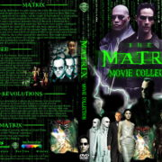 Matrix Movie Collection Custom (1979) Custom DVD Cover