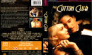 THE COTTON CLUB (1984) R1 DVD COVER & LABEL