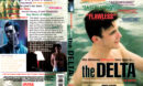 THE DELTA (2001) R1 DVD COVER & LABEL