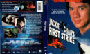 First Strike (1997) R1 DVD Cover