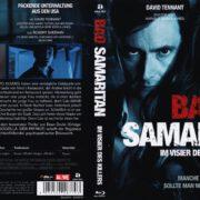 Bad Samaritan (2018) R2 German Blu-Ray Cover