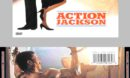 Action Jackson (1988) R1 Custom VCD Cover & Label