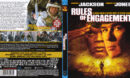 Rules of Engagement - Sekunden der Entscheidung (2010) R2 german Blu-Ray Cover & Label