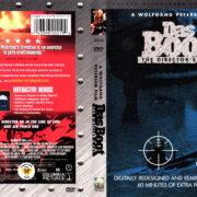 DAS BOOT DC (1997) R1 DVD COVER & LABEL