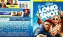 Long Shot (2019) R1 Blu-Ray Cover