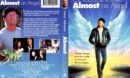 Almost an Angel (1990) R1 DVD Cover & label