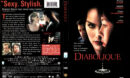 DIABOLIQUE (1996) R1 DVD COVER & LABEL